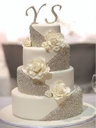wedding cakes designs 25 fabulous wedding cake ideas with pearls elegantweddinginvites