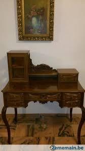 bureau ancien bureau ancien genre nouveau très beau travail du bois a