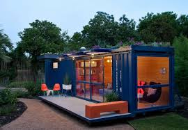Backyard Guest Houses by Backyard Guest House