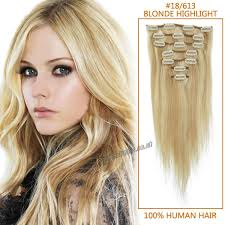 Pre Bonded Human Hair Extensions Uk by 24 Inch 12pcs Super Thick Clip In Human Hair Extensions Silky
