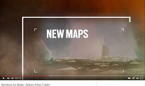season pass trailer hints at future submarine map rainbow6