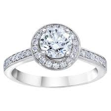 Costco Wedding Rings by Engagement Rings Halo Engagement Rings Costco Diamond