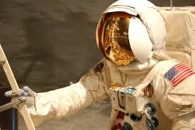 coração dos astronautas se torna esférico após longas viagens ao