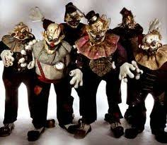 Halloween Entertainment - katie brown on culture voodoo love orchestra southbank centre