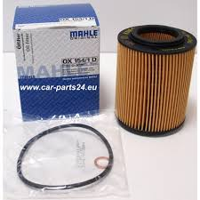 mahle knecht oil filter ox154 1d bmw m54 m52 from 09 95 car