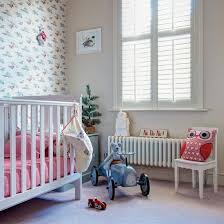 Retro Nursery Decor Sophisticated Edwardian Home Nursery Room And Rooms