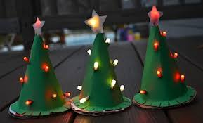 craft projects that include lights things to make and do crafts