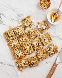 Chewy Almond Butter Power Bars Foodiecrush Com by 8 Travel Friendly But So Yummy Snack Recipes That You Can Throw