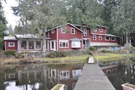 Lakefront Getaway 3 Bd Vacation Rental In Wa by Lakeside Getaway Vrbo