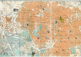Marrakech Map World by Map A House In Marrakech