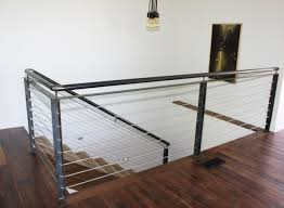 Stair Options by Modern Stair Railing Options Simply In Modern Stair Railing
