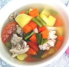 resep makanan romantis untuk pacar ladies baiknya kamu kuasai 13 masakan rumahan ini sebelum menikah