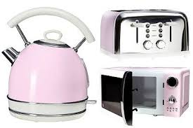 Retro Toaster And Kettle Delonghi Vintage Kettle And Toaster Set Delonghi Ctcp Distinta