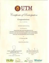 malaysian air conditioning and refrigeration association subang
