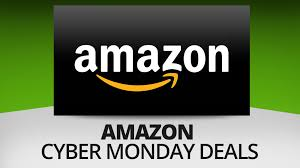 best upcoming cyber monday black friday deals amazon reveals the first deals of cyber monday 2016