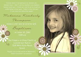 lds baptism invitations dhavalthakur com