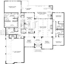 awesome floor plan with master 119 best new house floor plans images on architecture