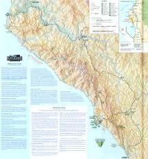 Oregon Blm Maps by Oregon Hikers U2022 View Topic Backpacking The Ca Lost Coast 5 10 5 13
