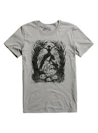 over the garden wall forest sketch t shirt topic
