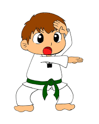 battle taekwondo clipart cliparts and others art inspiration