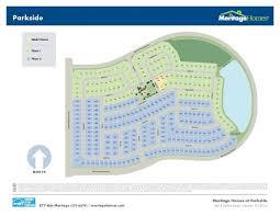 meritage floor plans crtable