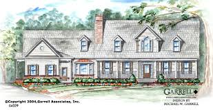 jackson cottage house plan house plans by garrell associates inc
