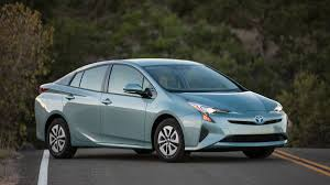 toyota 2015 models 2016 toyota prius review and road test with price horsepower and