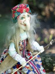 buy baba yaga is a traditional russian dress cheap doll on