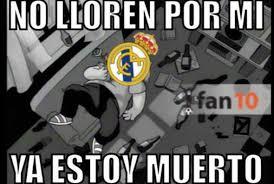 Memes Se - los memes del barcelona vs real madrid univision