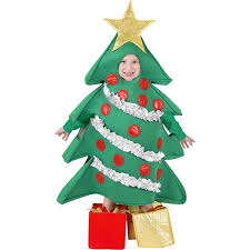 Lighted Halloween Costumes by Amazon Com Funfill Boys Christmas Tree Halloween Costume Clothing
