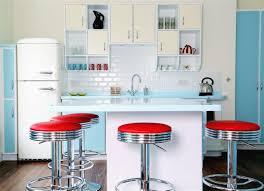 retro kitchen design christmas lights decoration appealing home for vintage kitchen