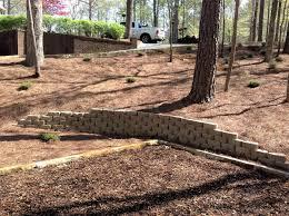 retaining walls gardnerland