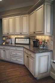 inside kitchen cabinet ideas 25 white glazed cabinets ideas on glazed kitchen