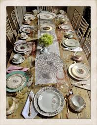mismatched plates wedding mismatched china dishin dirt page 2