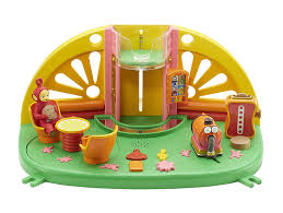 amazon teletubbies superdome playset toys u0026 games