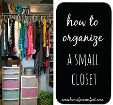 how to organize a smallcloset organizing ideas for shoes closet