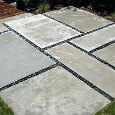 Concrete Patio Pavers Lovely Concrete Patio Pavers For Plaza 91 Pavers Concrete