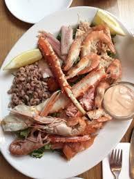 cuisine pour deux plateau deluxe pour deux picture of the seafood bar amsterdam