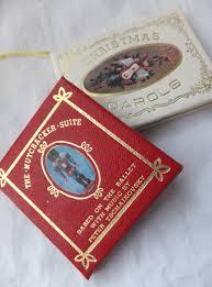 miniature book ornaments is medicine