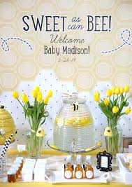 baby shower kits best 25 bee baby showers ideas on baby shower themes