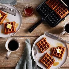 stove top stovetop belgian waffle iron on food52