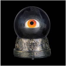 halloween animated eyeball crystal ball mad about horror