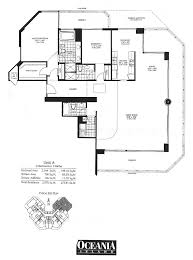Floor Plans Com by Oceania Five Sunny Isles Beach Condo 16500 Collins Ave Miami Fl