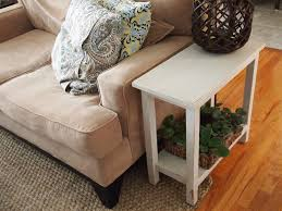 skinny end tables for living room boundless table ideas