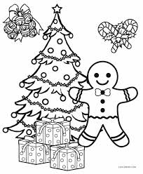 printable tree coloring pages for cool2bkids