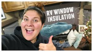 rv window insulation how to stay warm and keep the cold breeze