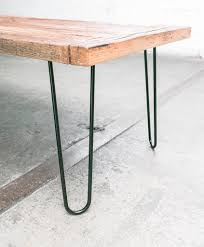 ikea table legs coffee tables diy hairpin dining table hairpin metal table legs