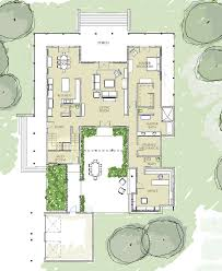 central courtyard house plans central courtyard house plans house design courtyard designs for