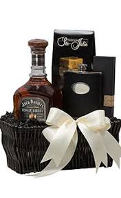 whiskey gift basket american whiskey gifts daniel s gift baskets