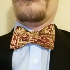 thanksgiving bow ties